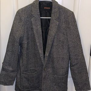 A coat